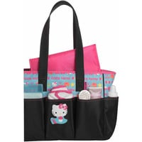 Walmart: Sanrio Hello Kitty Tote Diaper Bag
