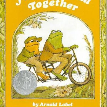 Frog and Toad Together (I Can Read: Level 2)