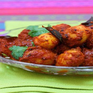 Recipes - Bombay Potatoes