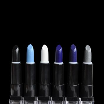 Special Dark Color Lipstick