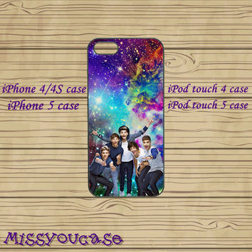 One Direction Iphone 5 Case 2013 iphone 4 case,iphone 4...