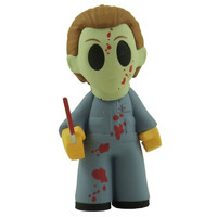 Funko Mystery Minis Vinyl Figure - Horror Collection - MICHAEL MYERS (Halloween): BBToyStore.com - Toys, Plush, Trading Cards, Action Figures & Games online retail store shop sale