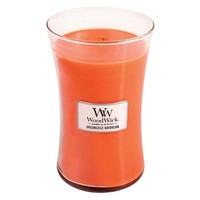Woodwick Candle Jar - Dreamsicle Daydream