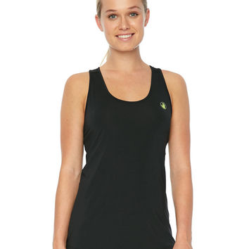 Body Glove Breathe - Pali Tank Top in Black