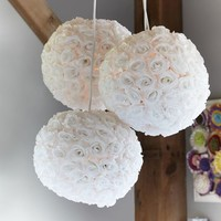 Flower Ball Pendant | PBteen