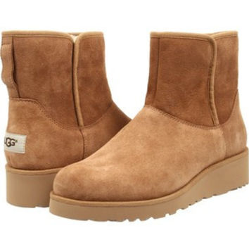 UGG Australia Women's Kristin Classic Slim Mini Boot | Chestnut