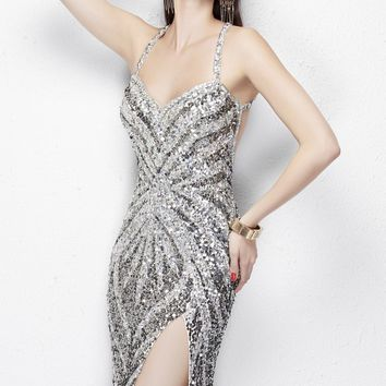 Primavera Couture 9976 Dress