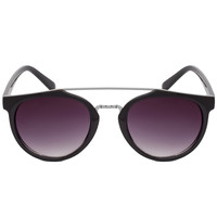 Daydreaming Sunglasses - Black