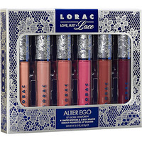 Love, Lust & Lace Alter Ego Lip Gloss Collection