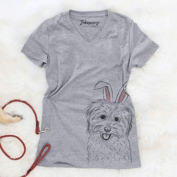 Sophie Quinn the Havanese  - Easter Collection