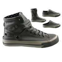 nat-2 - WMNS Stack 4-in-1 - Light Grey