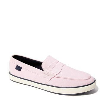 Polo Ralph Lauren Evan Canvas Loafers