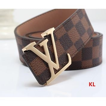 ready stock ! belt men women lv belt