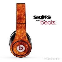 Flaming Skin for the Beats by Dre
