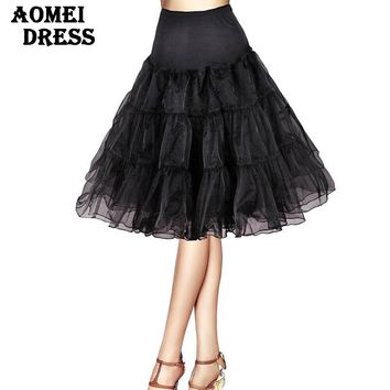 Women's High Waist Puff Tutu Skirt Pettiskirt Ladies Sexy Kilt Belly Dance Tulle Skirts Belly Dance Wear Clothing Grunge Jupe