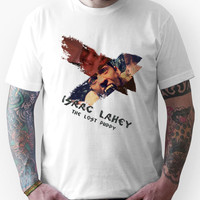 Isaac Lahey - The Lost Puppy Unisex T-Shirt