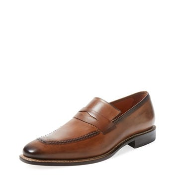 Quarton Leather Loafer