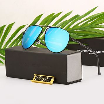 Porsche Men Fashion Shades Eyeglasses Glasses Sunglasses
