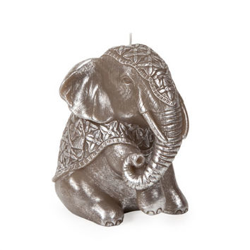 Seated Elephant Candle | ZARA HOME United States of America