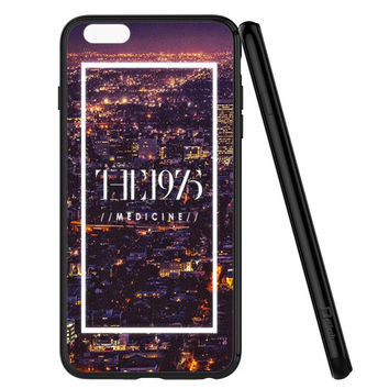 The 1975 city iPhone 6 | 6S Case Planetscase.com