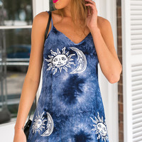 Astrology Dress