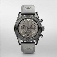 Emporio Armani Watch AR5949 Mens Fashion Sportivo