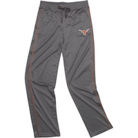 Texas Longhorns Women's Charcoal Zone Pants