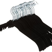AmazonBasics Velvet Shirt/Dress Hangers - 30 Pack