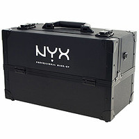 NYX Small Makeup Artist Train Case   :: Bags & Cases  :: Tools  :: Cherry Culture