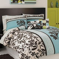 Julia Full Sheet Set - Roxy