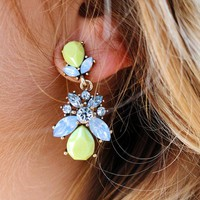 Twinkle Twinkle Earrings: Multi
