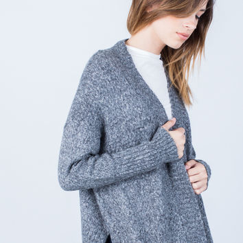 Stay Cozy Cardigan