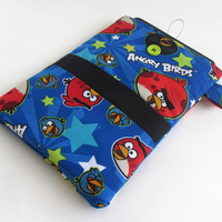 Angry Birds Kindle Cover / Nook Case / Tablet / Ereader Case