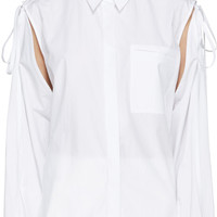 White Bini 2 Shirt