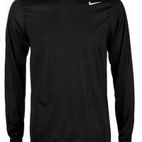 Nike Men's Team Long-Sleeve Legend Top