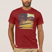 Golden Forest T-Shirt