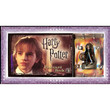Harry Potter Postcard Book with Limited Edition Hermione Figure,#3