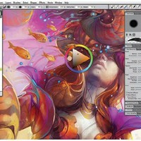 Corel Painter 2018 18.1.0.621 Crack + Keygen [Latest] Download