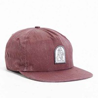 Katin K Man Patch Snapback Hat