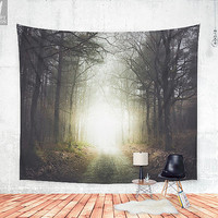 Final destination Wall tapestry