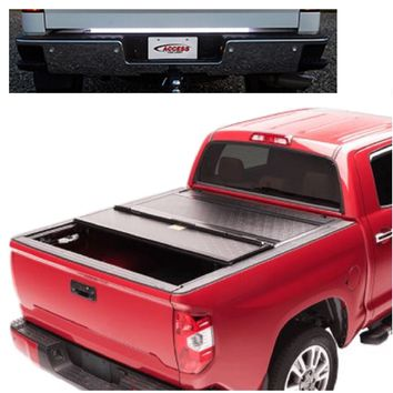 "Bak Industries 226100/90148 G2 Bed Cover & 39"" Back-up Light for Silverado 1500"