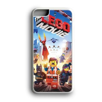 Black Friday Offer The Lego Movie iPhone Case & Samsung Case