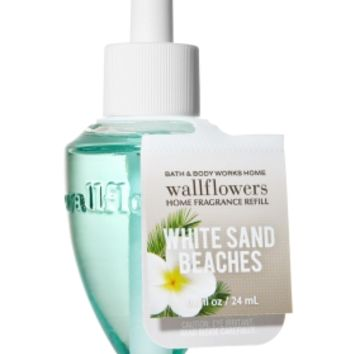 Wallflowers Fragrance Refill White Sand Beaches