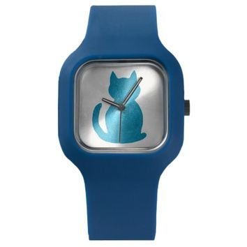 CrystalKatz Custom Timepiece Watch