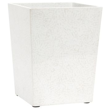 Callas Square Wastebasket