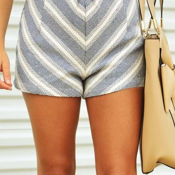 Oh What A Feeling Shorts: Multi