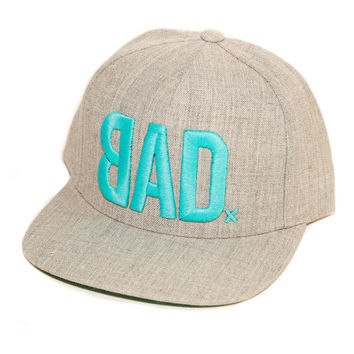 BAD Hat | The Tiffany | Snapback