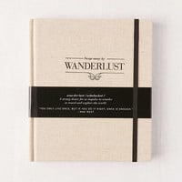 Swept Away by Wanderlust By Axel & Ash | Urban Outfitters