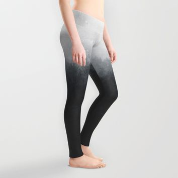 Undone Leggings by Tordis Kayma | Society6