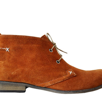 Willow - Women's Chukka Boots